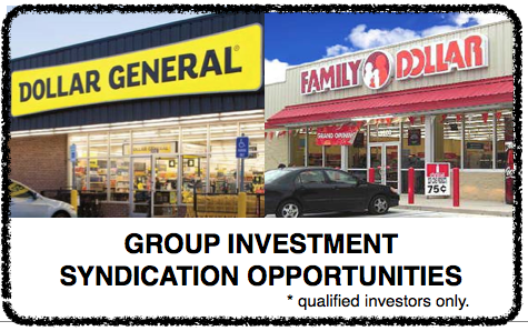 group investment opportunities