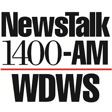news talk 1400 am logo