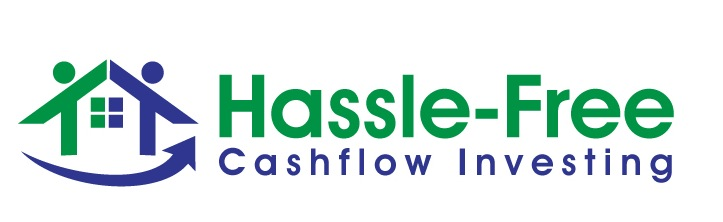 passive investing with hassle-free cashflow investments