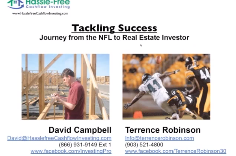 Tackling Success