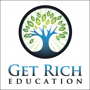 get rich podcast keith weinhold